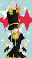 Nonon Version 1 by Tofiman
