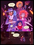 Demon's Mirror-page 265! by harrodeleted