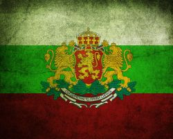 Grunge Bulgarian Flag by bulgaria