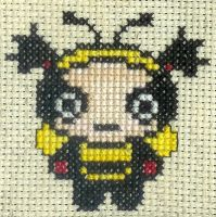 Pucca Bee by DawnMLC