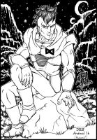 DBZ - Android 16 ::request:: by MaRaMa-TSG