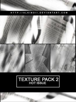 TEXTURES PACK #2 by Alkindii