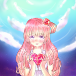 My Broken Kokoro by zeldatwilightfreak