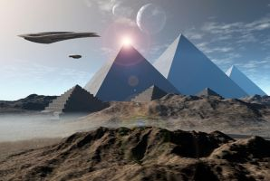 The work of the Anunnaki by osiris9
