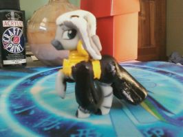 Nightmare Night Zecora Blindbag by gecko443