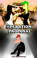PnF - Operation Proposal Poster by DokiFanArt