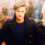 Matt Smith by razerblade-10