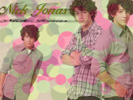 Nick Jonas by JoeJonasFans92