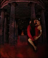 My Dance With the Devil... by Villenueve