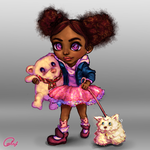 Niecy by ChiCaGos