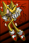 Fleetway SS by HearttheWolf