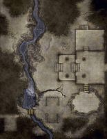 The Low River Map Pack by torstan