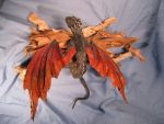 Dragon Hatchlings Resin Kit 1 view 3 Drogon by RavendarkCreations
