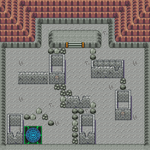 Pokemon Style Free Monster MMORPG Map Crow Arena by MonsterMMORPG