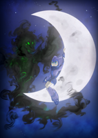 KiribanPrize: In The Moonlight by KimsSpace