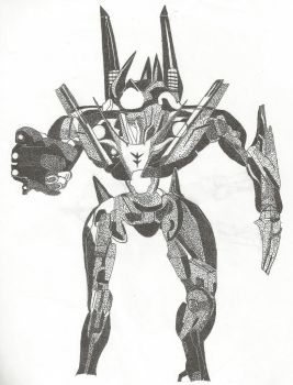 Atheon, Time's Conflux by Lord-Shockwave-77