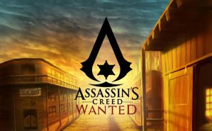 Assassin's Creed Wanted by GingerJMEZ