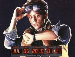 Marty Mcfly by EllieHickles95