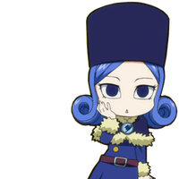 Juvia by monkeyloveturtur