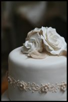Wedding Cake 2 by ascertain