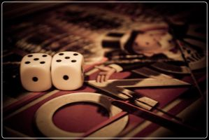 the Game.. by tulutass