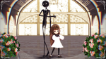 MMD .:: Deemo ::. by kipzaaaa