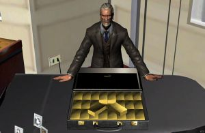 'Resident Evil 5' Gold case XPS ONLY!!! by lezisell