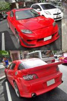 Tuned RX-8 by zynos958