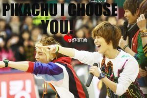 I CHOOSE YOU by FlawlessInnoncence