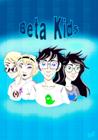 Beta Kids by Svetlana543