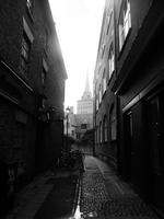 Oxford Alley by Party9999999