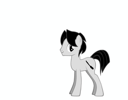 Shemp Howard Ponified by cartoonfan22
