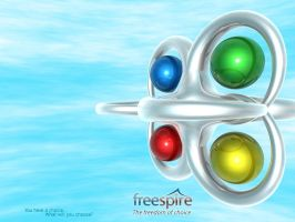 Freespire by TheDoodMan