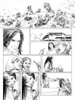 Apache Kid page 2 inked by fragcomics