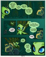PMD: VF - 016 - Guard Your Dreams by sulfurbunny