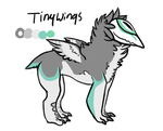 Tinywings Auction by T-Harley