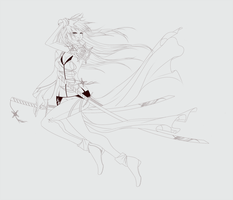 WIP 06/25/13 by CuzzaCurry