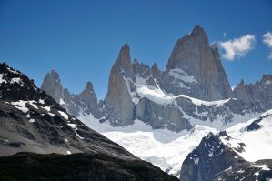 Fitz Roy by NB-Photo