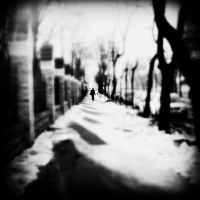 don't ever look back by PsycheAnamnesis