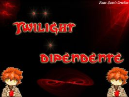 Twilight Dipendente by phoebes-art