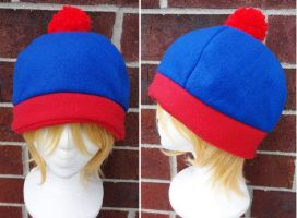 Stan South Park Hat by akiseo