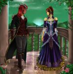 CONTEST::Beauty And The Beast by ValDanX