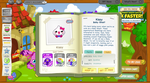 Moshi Monsters - Monsters kissy the baby ghost by RoxasPikachu