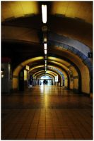 trainhall by FMpicturs