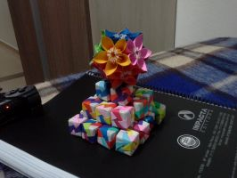 Just origami by bslirabsl