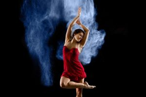 Cloud Dancer II by SonjaPhotography