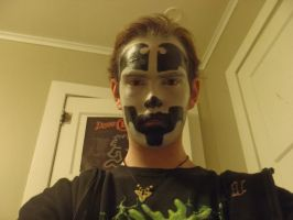 Juggalo ID - Hallowicked by TickleMeHoHo