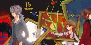 Ib: Memory's Crannies by LiniAriva