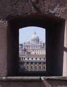Vatican by Nimhell