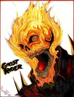 chrisozculton ghostrider bymanos by manosgrises
